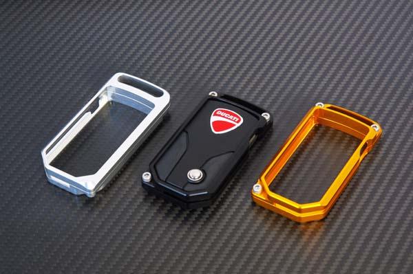 Ducati Key Holder
